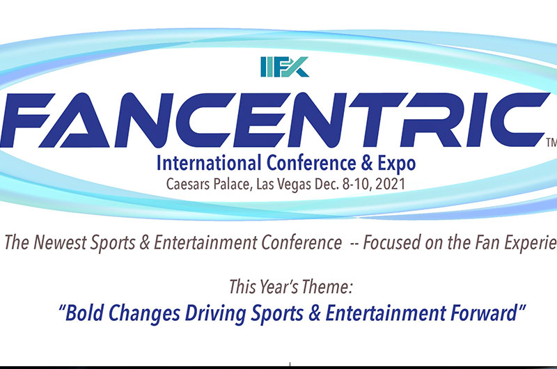 IIFX to Host FANCENTRIC Conference & Expo