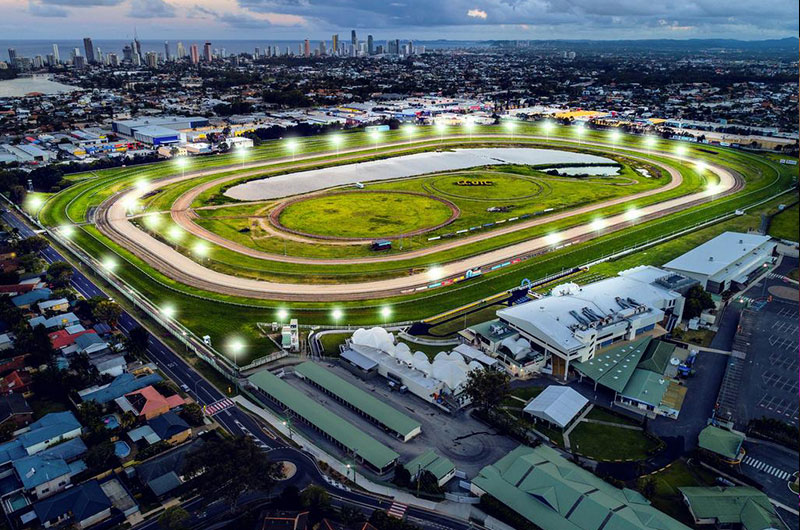 EOI opened for Gold Coast Turf Club renovations