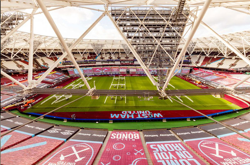 London Stadium takeover on the cards
