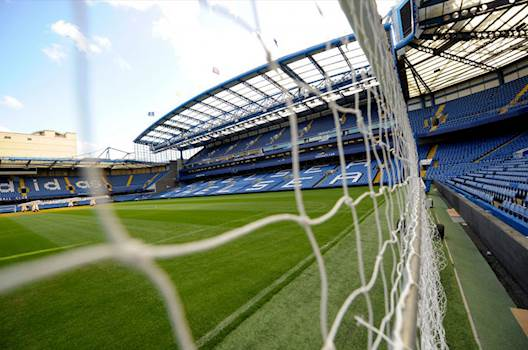 Chelsea ring the changes at Stamford Bridge