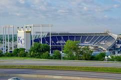 Kansas City Royals mull new stadium