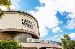 Sheffield Arena gets a new name
